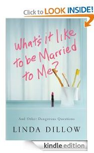 free ebook! What's it like to be Married to Me?, by Linda Dillow :)