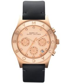 Marc by Marc Jacobs Watch,