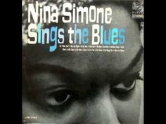 "Nina Simone - ""Backlash Blues""...From the 1967 album ""Nina Simone Sings the Blues""....Awesome!!!"