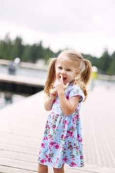 The Suncadia Dress is a free girl's knit dress pattern that is perfect for playing all summer long! Toddler Dress Patterns, Dress Sewing Patterns, Sewing Patterns Free, Free Pattern, Clothes Patterns, Skirt Patterns, Coat Patterns, Blouse Patterns, Baby Dress Pattern Free