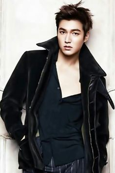 Lee Min Ho ♡ #Kdrama for Esquire