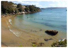Collins Beach, Manly
