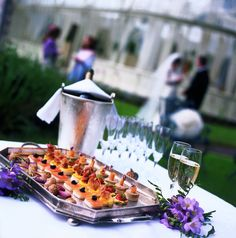 Longueville House - Four Star Hotel Accommodation Cork Country House Hotels, Canapes, Time To Celebrate, Wedding Reception, Wedding Decorations, Wedding Inspiration, Summer Weddings, Dinner, Cork