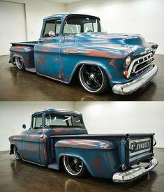 Classic Trucks, Classic Cars, 1959 Chevy Truck, Chevrolet Apache, Gm Trucks, Vintage Trucks, Custom Trucks, Antique Cars, Vehicles