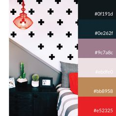 Homey color palette | #red #pillows #colorinspiration #swatches #fresh Red Pillows, Colour Palettes, Color Inspiration, Fresh, Colors, Home, Color Palettes, Colour Schemes, Ad Home