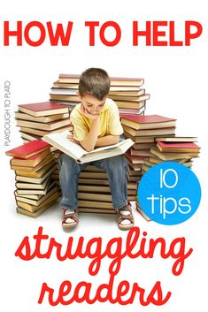 I love these 10 simple strategies to help my kindergarten kids with reading. Would be great for first grade too! #kindergartenliteracycenter #firstgradeliteracycenter #teacherlife