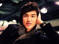 Gu Jun Pyo from Korean drama Boys Over Flowers (Lee Min Ho)