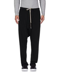 RICK OWENS DRKSHDW Casual trouser. #rickowensdrkshdw #cloth #top #pant #coat #jacket #short #beachwear
