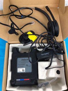 Jabra Pro 920 Black Headband Headsets for sale online Office And School Supplies, Telephone, Headset, Consumer Electronics, Headphones, Ebay, Accessories, Black, Headpieces
