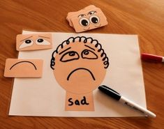 This Make a face resources has 12 different sets of eyes and mouths and a set of emotions vocabulary flash cards. Help children to learn about emotions. Preschool Learning Activities, Preschool Activities, Teaching Kids, Teaching Resources, Vocabulary Flash Cards, Emotion Faces, Emoticons, Different Skin Tones, Children