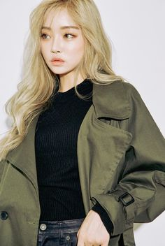 Ulzzang - Fashion - Beauty - Kpop I do NOT post pictures of myself! The girls' names are always in the tags! Ulzzang Fashion, Ulzzang Girl, Asian Fashion, Korean Ulzzang, Korean Girl, Asian Girl, Pretty People, Beautiful People, Looks Instagram