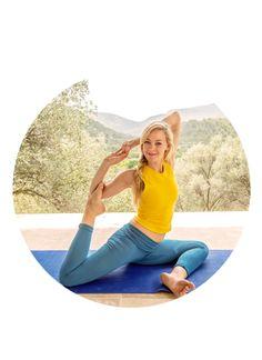 Gossypium Yoga Ambassadors - GOSSYPIUM   Natural & Organic Yoga clothes Crafted in the UK