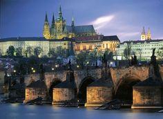 Praga - LOVE, LOVE, LOVE this place!
