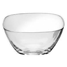 "Ego Fenice large glass bowl, 11.0"" x 11.0"" x 5.5""h, Clear by Vetri delle Venezie, http://www.amazon.com/dp/B008UQDSDM/ref=cm_sw_r_pi_dp_BMozrb0A83F40"
