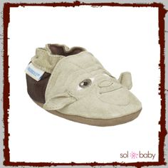 Robeeze Star Wars Yoda Soft Soled Shoes!!!  My Yoda gives them a thumbs up!