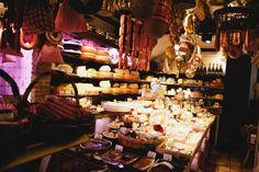Cheese, please. | Bruges, Belgium