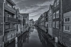 Historical Dordrecht by Day - Voorstraathaven (2)