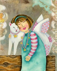 ilustración de Jennifer Lambein