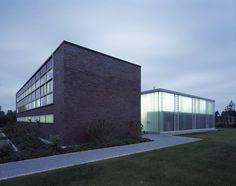 Anerkennung Auszeichnung guter Bauten 2006 BDA Düss...competitionline
