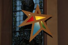 Carton, papier Christmas Crafts, Xmas, Christmas Ornaments, Christmas Ideas, Advent, Table Lamp, Holiday Decor, Gifts, Home Decor