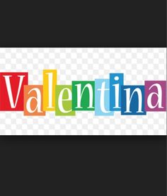 valentina name popularity
