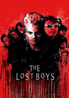The lost boys ❤️