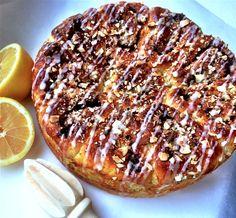 Dagmartærte med citron - Hjemmet DK