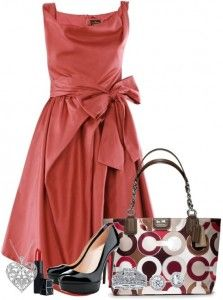 """""""Coach Bag"""" by lipp04 ❤ liked on Polyvore"""