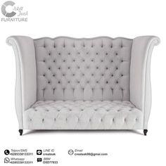 Jual Sofa Bed Murah Di Jakarta Selatan Couch Settee Minimalis Pinterest Harga Jepara