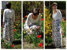 Big Bijou als Kleid von Frau Mondschaf
