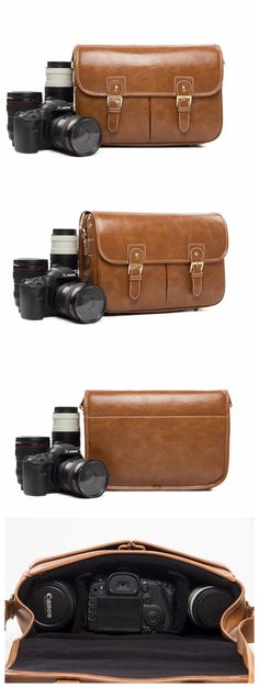 Amazing Advice For Buying Your Next Laptop Leather Camera Bag, Leather Fanny Pack, Leather Backpack, Leather Wallet, Pu Leather, Camera Pouch, Dslr Camera Bag, Leather Bags Handmade, Handmade Bags