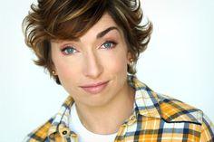 Naomi Grossman | http://www.celebritykeep.com/2017/07/naomi-grossman.html