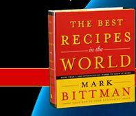 Mark Bittman's The Best Recipes In The World: Recipes - cheesy rice