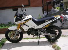 YAMAHA[TDR125] - カスタムバイク   ウェビック