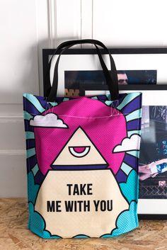 Buy this bag - http://www.wayfarer.cz/damske-tasky-pres-rameno