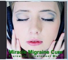 Instant headache relief just from listening! Try the free video... #StopNauseaAnxiety