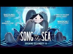 This week's #wonderwanderworld pick is the Oscar nominated film, Song of the Sea   - a spellbinding ale bursting with magic, humor, and heart. #myth #magic #movie #mania