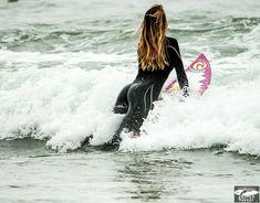 Nikon D800E photos Alana Blanchard, Laura Enever, & Bianca Buitendag Free Surfing at the Van's US Open Huntington Beach Pier! | by 45SURF Hero's Odyssey Mythology Landscapes & Godde