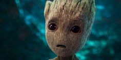 'Baby Groot' in 'Guardians Of The Galaxy: Vol. 2' (2017)