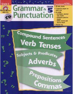 la faculté: Grammar Punctuation - free ebook