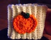 Fall coozie