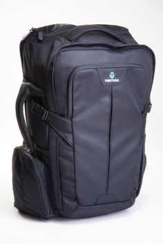 The Tortuga Travel Backpack- the only piece of luggage you need for traveling! Best part is it was developed by 2 guys from NEW CASTLE, PA!!!  (Pittsburgh area) And they love the STEELERS!!!