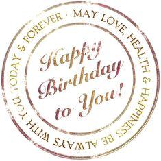 Birthday Quotes : Happy birthday to you! Birthday Poems, Birthday Blessings, Birthday Wishes Quotes, Happy Birthday Messages, Happy Birthday Greetings, Happy Birthday To You, Happy Birthday Pictures, Todays Birthday, Birthday Love