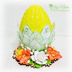 #easteregg #egg #yellowegg #easterdiy #easter #easterproject #iamrosesflowers #iamrosesproject #iamroses #happyeaster