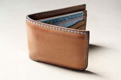 Made in #Indonesia Leather wallet. Participant in #MarketCrowdChallenge ! Discover more at market.crowdhcallenge