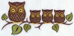 Machine Embroidery Designs at Embroidery Library! - Color Change - C7174