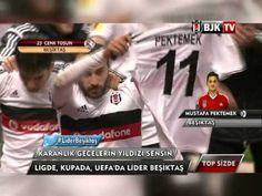 - Beşiktaş Jimnastik Kulübü