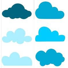 nuages …