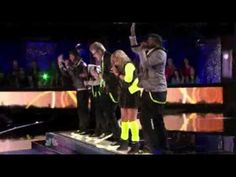 "Pentatonix performing ""Video Killed the Radio Star"" by the Buggles on NBC's ""The Sing Off"". In my opinion, this was their best performance on the show! <3"
