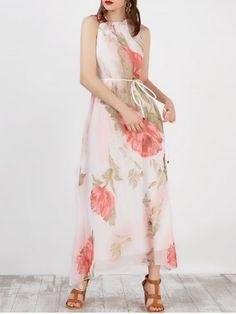 Rüschchenkleid, Rüschen, Boho-stil Kleider, Blumen Maxi, Günstige Kleider,  Maxi 5d5950971c